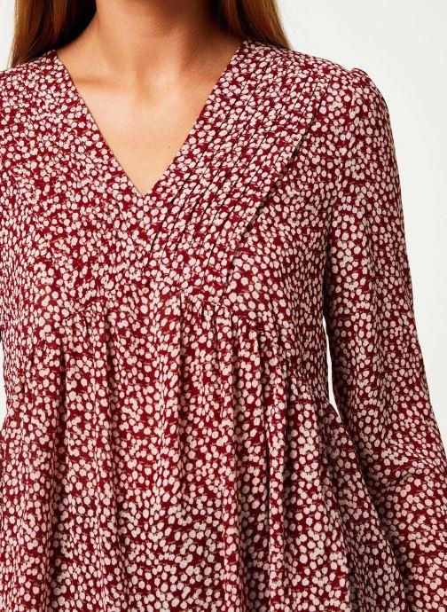 Vêtements Garance CHUTINE Rouge vue face