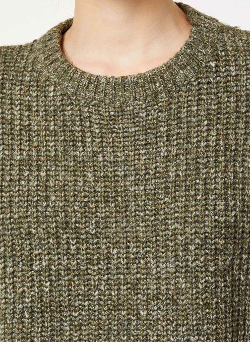 Vêtements Garance CLEM Vert vue face