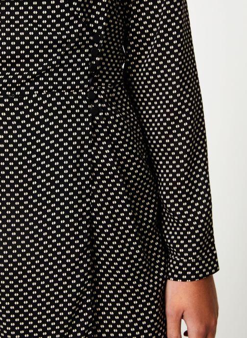 Vêtements Garance CELOUX Noir vue face