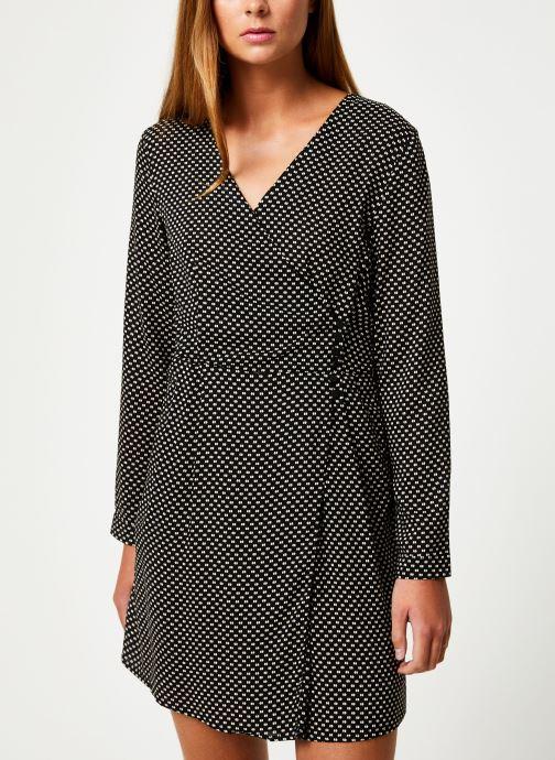 Vêtements Garance CELOUX Noir vue détail/paire