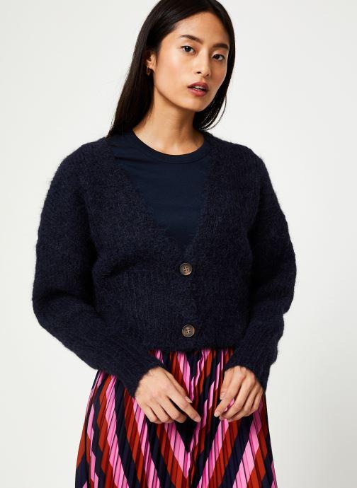 Vêtements Garance CLORINE Bleu vue détail/paire
