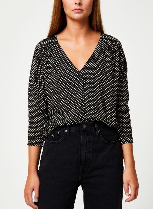 Vêtements Garance CHORALE Noir vue détail/paire