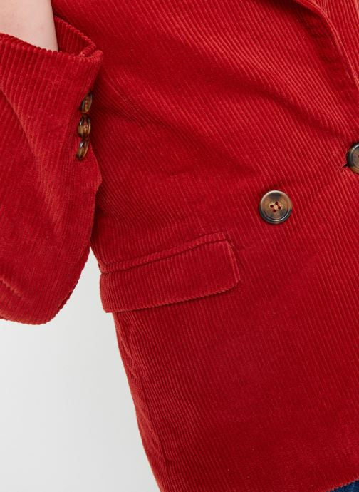 Vêtements Garance CASSANDRE Rouge vue face