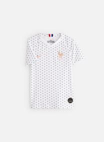 Short FFF Sleeve Top