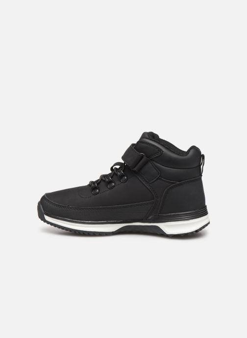 Sneakers Kappa Monsi EV Zwart voorkant
