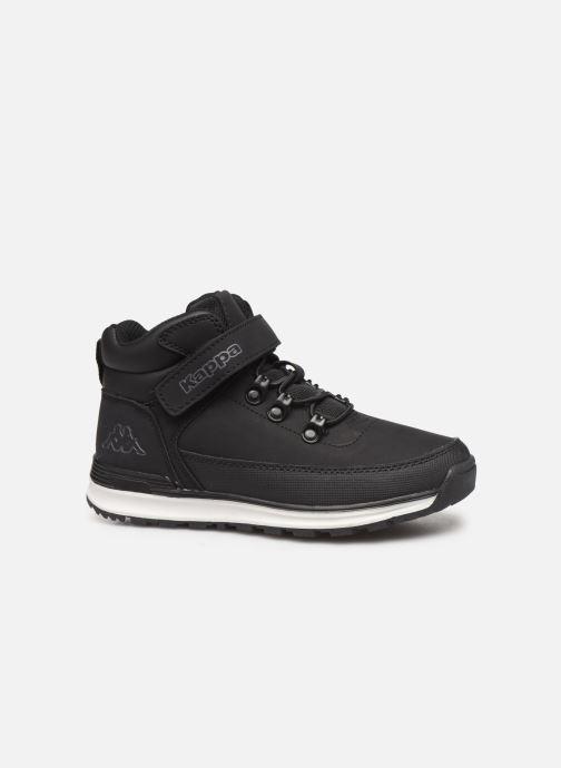 Sneakers Kappa Monsi EV Zwart achterkant