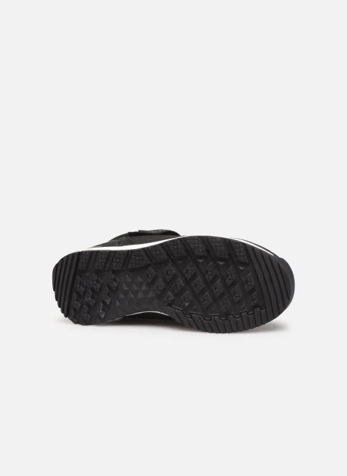Sneakers Kappa Monsi EV Zwart boven