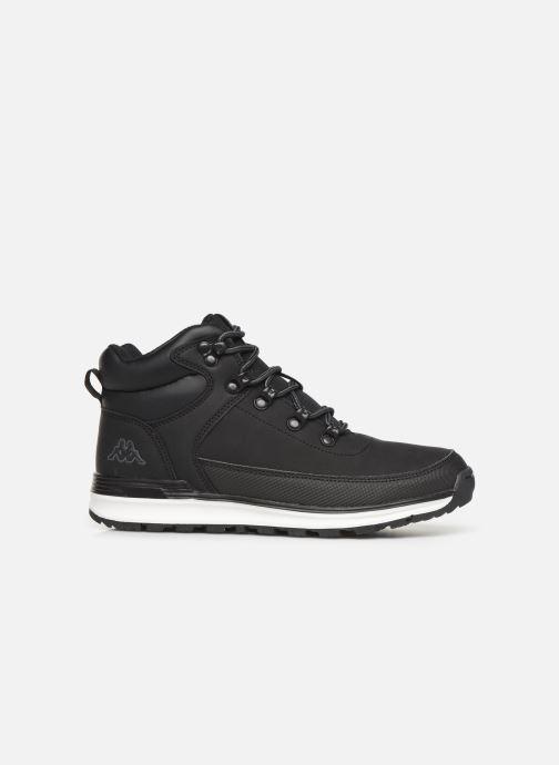 Sneakers Kappa Monsi Lacet Junior Zwart achterkant