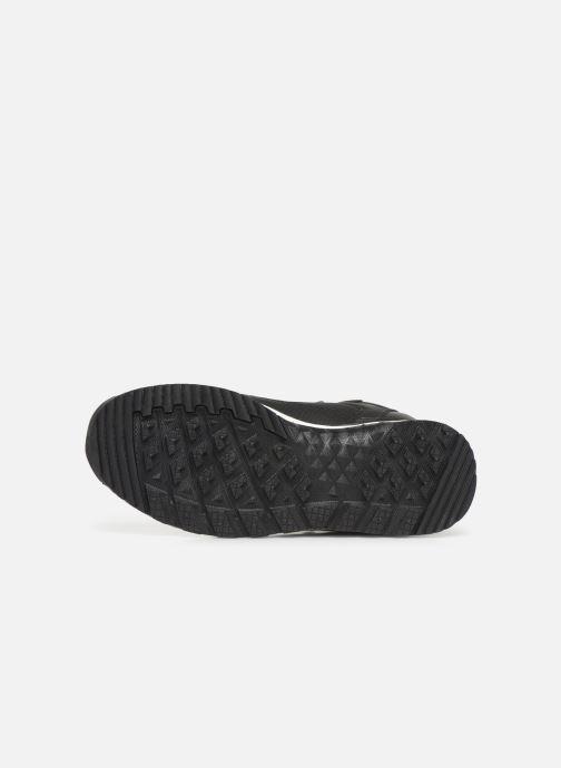 Sneakers Kappa Monsi Lacet Junior Zwart boven