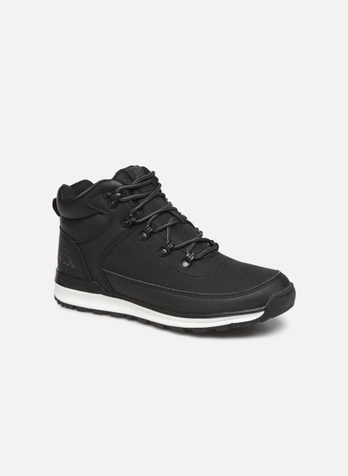 Sneakers Kappa Monsi Lacet Junior Zwart detail