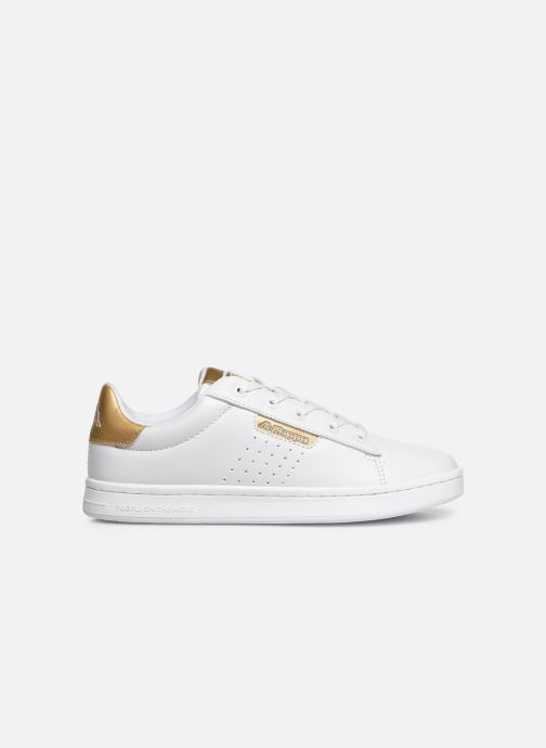 Sneakers Kappa Tchouri  Lace Wit achterkant