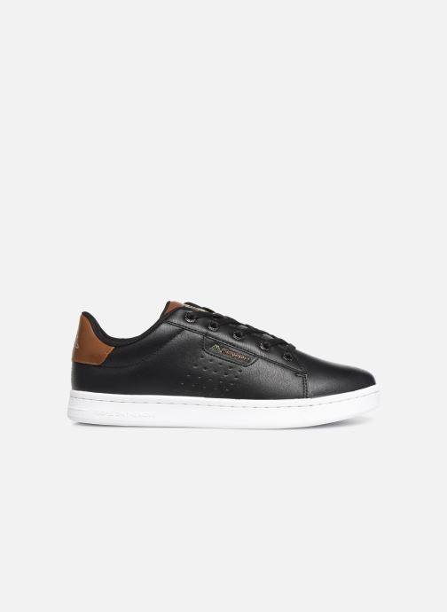 Sneakers Kappa Tchouri  Lace Zwart achterkant