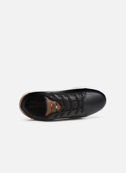 Sneakers Kappa Tchouri  Lace Zwart links
