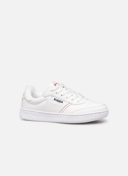 Sneakers Kappa Musorin E Wit achterkant