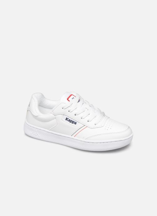Sneakers Kappa Musorin E Wit detail