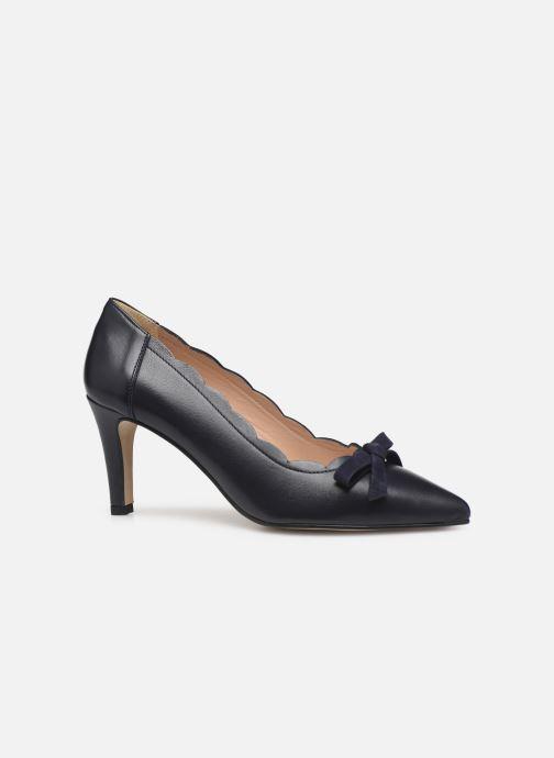 Zapatos de tacón Georgia Rose Shurley Azul vistra trasera