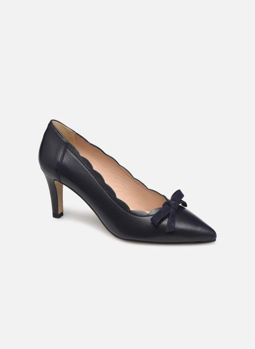 Zapatos de tacón Georgia Rose Shurley Azul vista de detalle / par