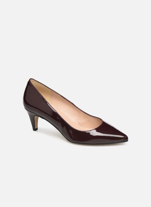 Zapatos de tacón Georgia Rose Sitita Vino vista de detalle / par