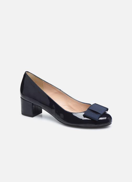 Zapatos de tacón Georgia Rose Silvia Azul vista de detalle / par