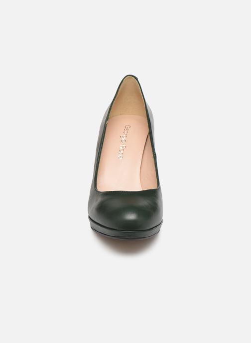 Escarpins Georgia Rose Sucina Vert vue portées chaussures