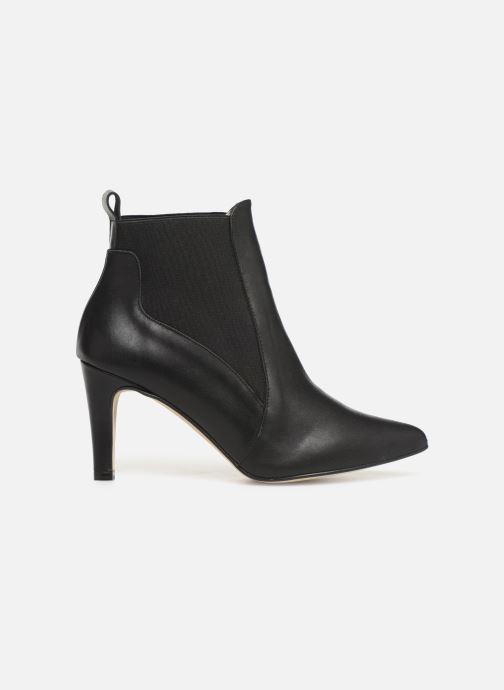 Bottines et boots Georgia Rose Silopi Noir vue derrière
