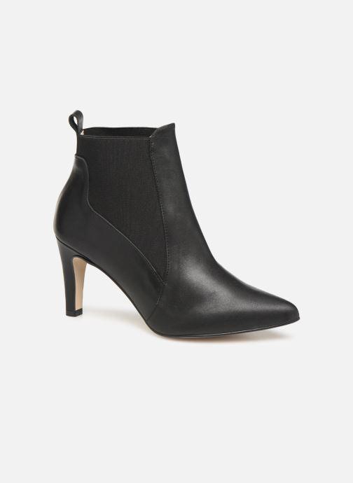 Bottines et boots Georgia Rose Silopi Noir vue détail/paire