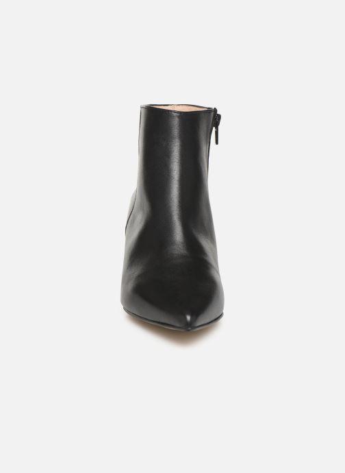 Boots en enkellaarsjes Georgia Rose Siklia Zwart model