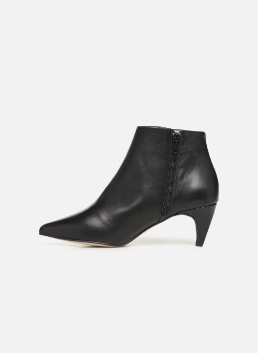 Boots en enkellaarsjes Georgia Rose Siklia Zwart voorkant