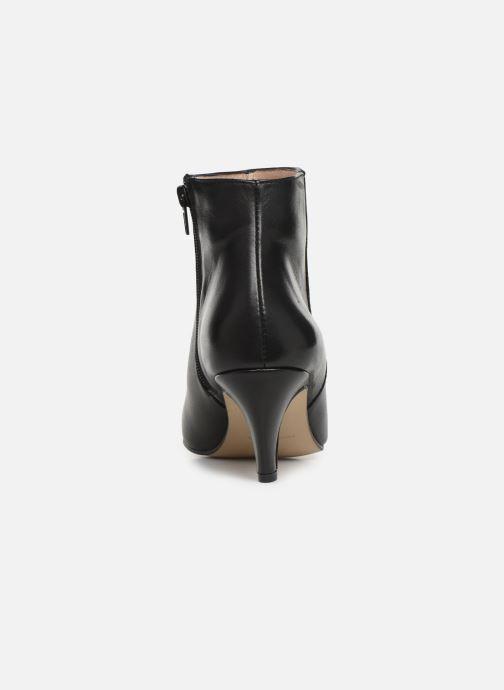 Boots en enkellaarsjes Georgia Rose Siklia Zwart rechts