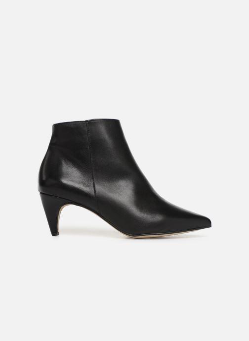 Boots en enkellaarsjes Georgia Rose Siklia Zwart achterkant