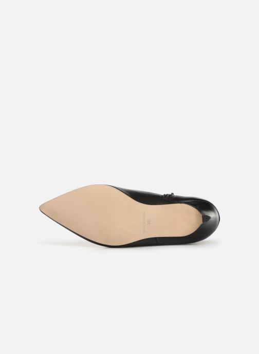 Boots en enkellaarsjes Georgia Rose Siklia Zwart boven