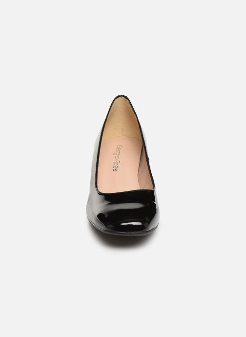 Escarpins Georgia Rose Sosquare Soft Noir vue portées chaussures