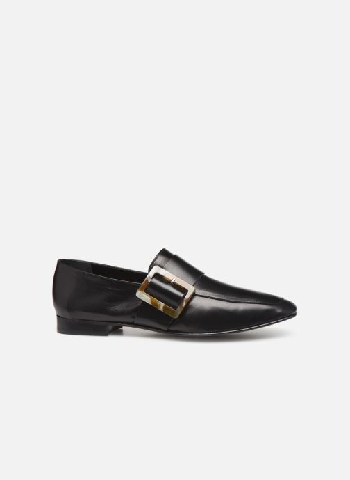 Loafers Flattered Vienna C Black back view