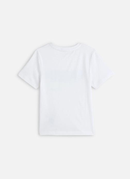 Vêtements Calvin Klein Calvin Star Print Oc Blanc vue bas / vue portée sac