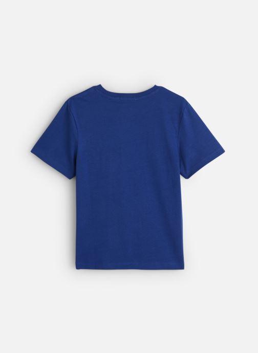 Vêtements Calvin Klein Calvin Star Print Oc Bleu vue bas / vue portée sac