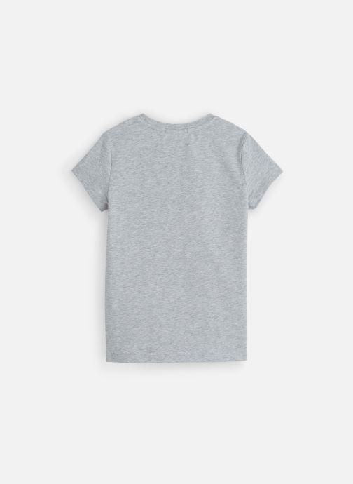 Vêtements Calvin Klein Calvin Box Slim Fit Gris vue bas / vue portée sac
