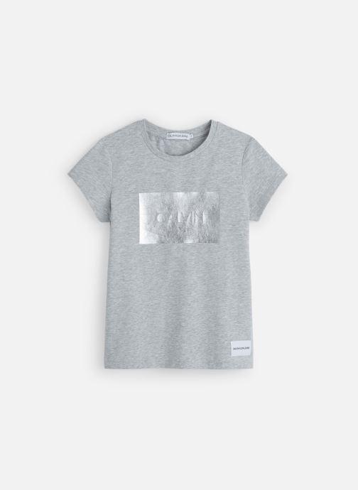 Vêtements Calvin Klein Calvin Box Slim Fit Gris vue détail/paire