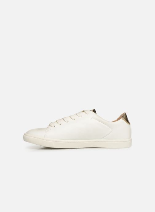 Trainers ONLY ONLSILJAPU SNEAKER2 White front view