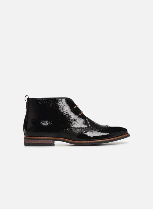Bottines et boots Georgia Rose Nazario Noir vue derrière
