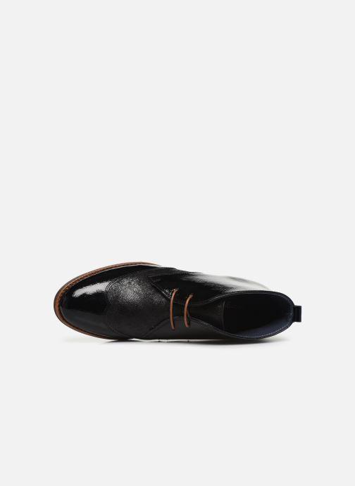 Boots en enkellaarsjes Georgia Rose Nazario Zwart links