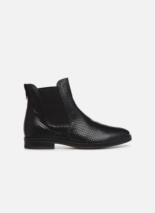 Boots en enkellaarsjes Georgia Rose Nomusa Zwart achterkant