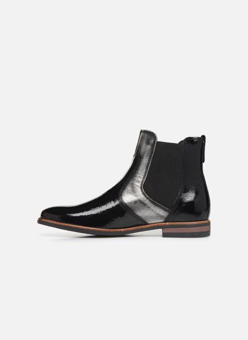 Stiefeletten & Boots Georgia Rose Nutvapo schwarz ansicht von vorne