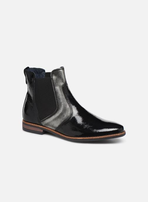 Stiefeletten & Boots Georgia Rose Nutvapo schwarz detaillierte ansicht/modell