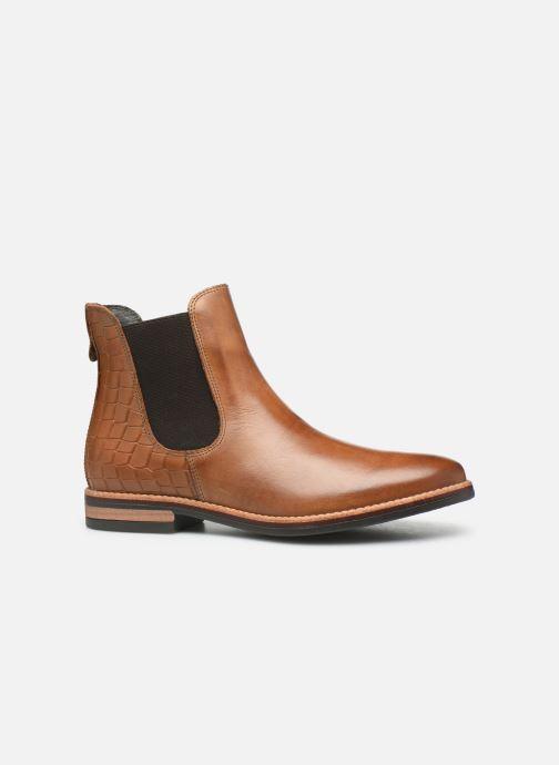 Georgia Rose Nicla (Marron) - Bottines et boots chez  (377358)