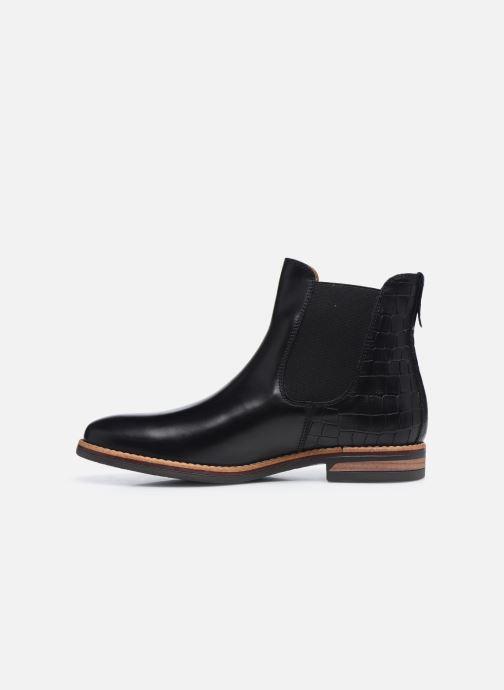 Stiefeletten & Boots Georgia Rose Nicla schwarz ansicht von vorne
