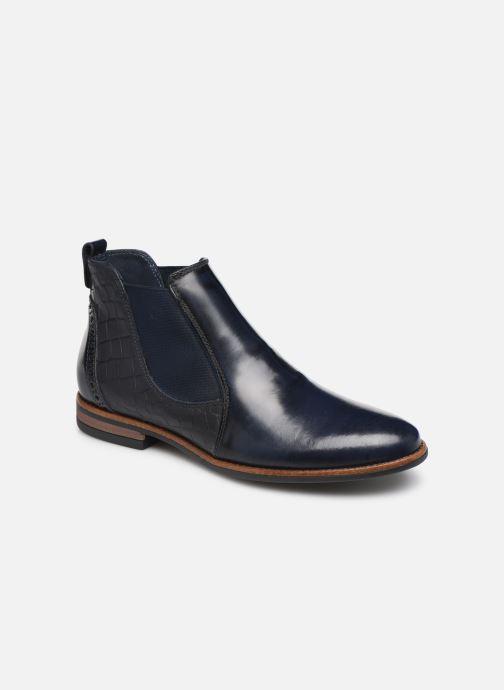 Bottines et boots Georgia Rose Numeg Bleu vue détail/paire