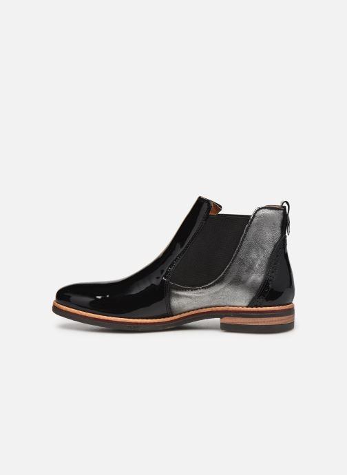 Stiefeletten & Boots Georgia Rose Numeg schwarz ansicht von vorne
