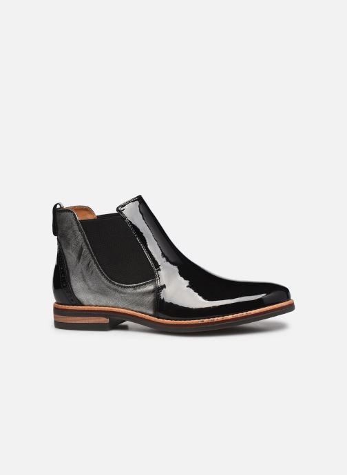 Stiefeletten & Boots Georgia Rose Numeg schwarz ansicht von hinten