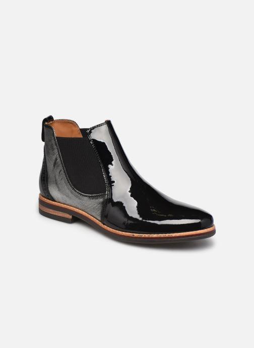 Stiefeletten & Boots Georgia Rose Numeg schwarz detaillierte ansicht/modell