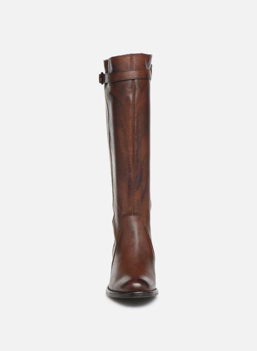 Boots & wellies Georgia Rose Nouchoc Brown model view